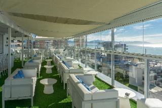 Hotel Los Jazmines - Bar