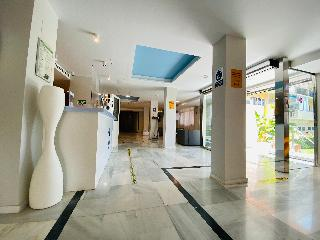 Hotel Los Jazmines - Diele