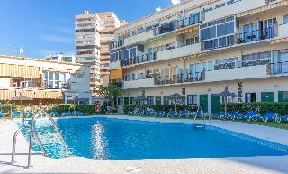 Hotel Los Jazmines - Pool