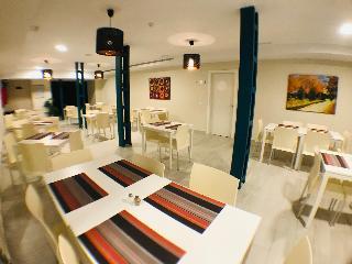 Hotel Los Jazmines - Restaurant