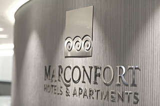 Marconfort Griego Hotel - Diele