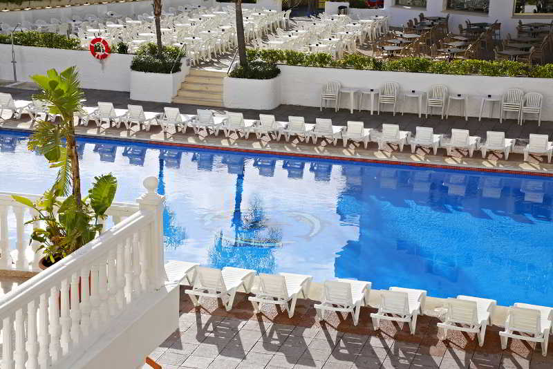 Marconfort Griego Hotel - Pool