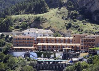 Hotel Sierra de Cazorla, Carretera De La Sierra,s/n