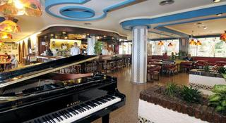 Hotel Apartamentos Bajondillo - Bar