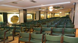 Hotel Apartamentos Bajondillo - Konferenz