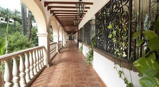 Hotel Apartamentos Bajondillo - Diele