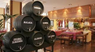 Hotel Apartamentos Bajondillo - Restaurant