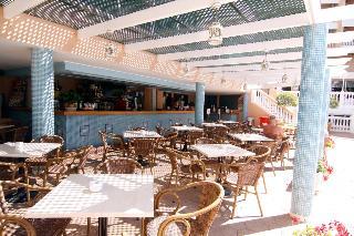 Parasol Garden - Bar