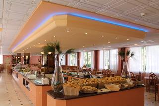 Parasol Garden - Restaurant