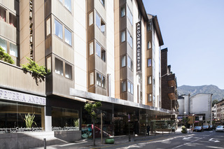 Hotel Andorra Center, Carrer Doctor Nequi,12