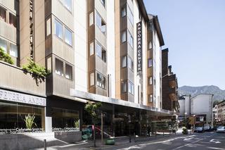 Hotel Andorra Center, Carrer Doctor Nequi,12