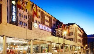 Tulip Inn Andorra Delfos Hotel - Generell