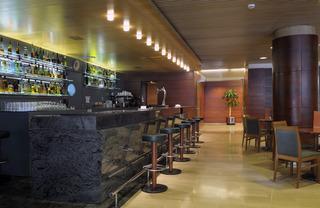 Tulip Inn Andorra Delfos Hotel - Bar