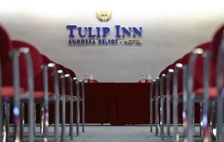 Tulip Inn Andorra Delfos Hotel - Konferenz