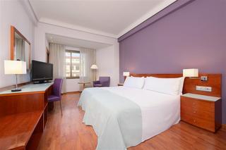 Madrid Hotels:TRYP Madrid Centro