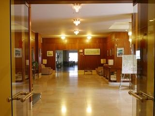 Hotel City House Los Tilos