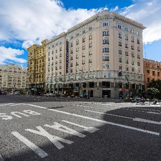 Hotel Madrid Gran Vía…, Gran Via 25,25
