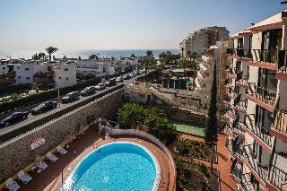 Apartamentos Guinea - Generell