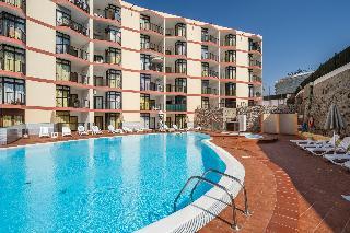 Apartamentos Guinea - Pool