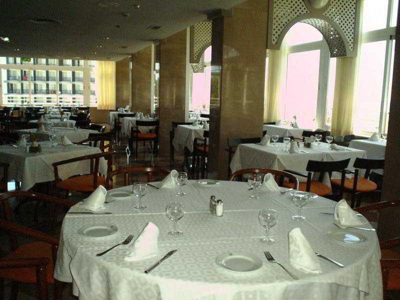 Lucana - Restaurant