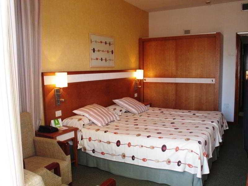Lucana - Zimmer