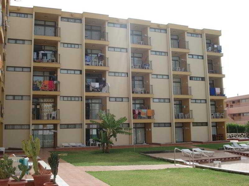 Apartamentos Los Cactus - Generell
