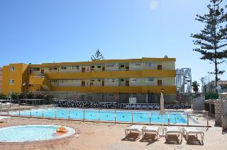 Apartamentos Los Cactus - Pool