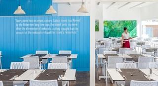 Labranda Bahia de Lobos - Restaurant
