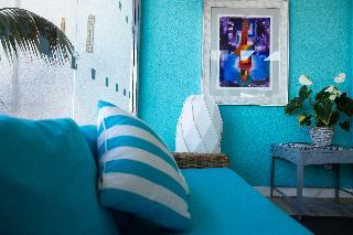 FuentePark Apartamentos - Diele