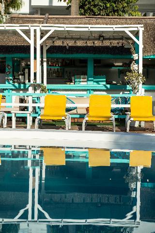 FuentePark Apartamentos - Pool