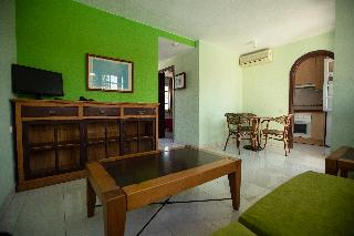 FuentePark Apartamentos - Zimmer