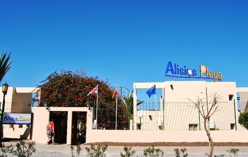 Labranda Alisios Playa, Calle Gran Canaria,1 Bis