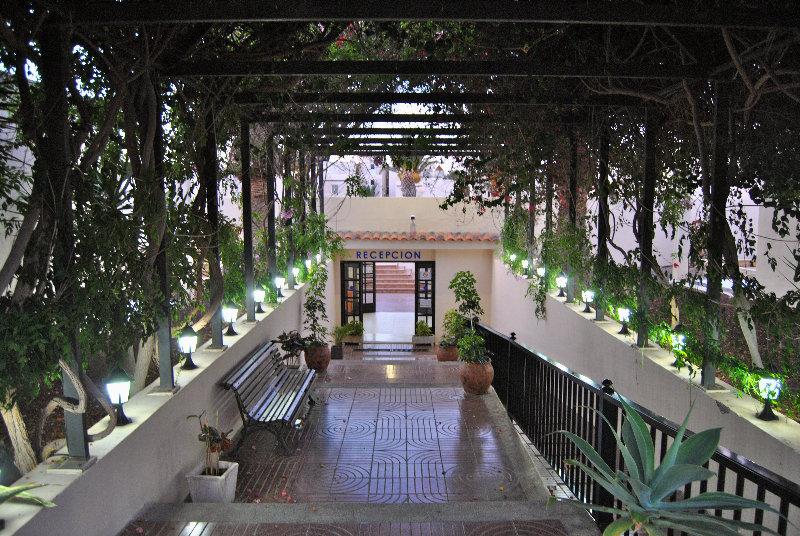 Labranda Alisios Playa - Generell