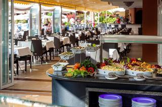 Sol Barbacan - Restaurant