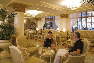 Riu Palace Tres Islas - Diele