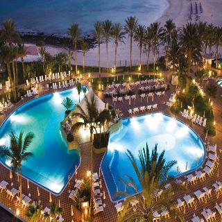 Riu Palace Tres Islas - Pool