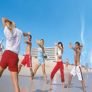 Riu Oliva Beach - Sport