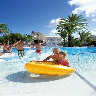 Riu Oliva Beach - Pool