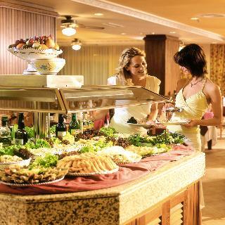 Riu Oliva Beach - Restaurant