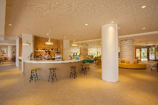 Abora Continental by Lopesan Hotels - Bar