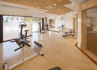Abora Continental by Lopesan Hotels - Sport