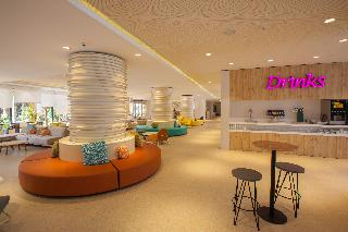 Abora Continental by Lopesan Hotels - Diele