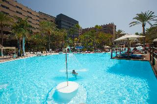 Abora Continental by Lopesan Hotels - Pool