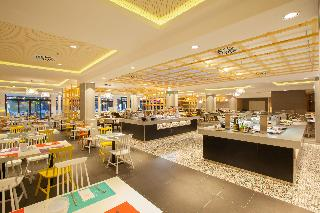 Abora Continental by Lopesan Hotels - Restaurant