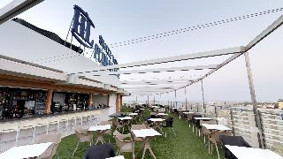 Suitehotel Playa del Inglés - Bar