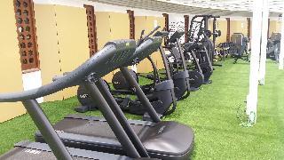 Suitehotel Playa del Inglés - Sport