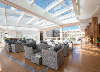 Suitehotel Playa del Inglés - Diele