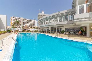 Suitehotel Playa del Inglés - Pool