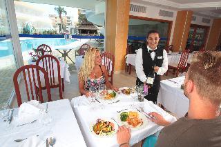 Suitehotel Playa del Inglés - Restaurant
