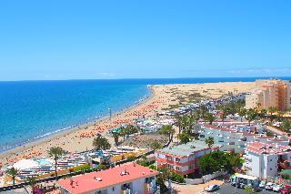 Suitehotel Playa del Inglés - Strand
